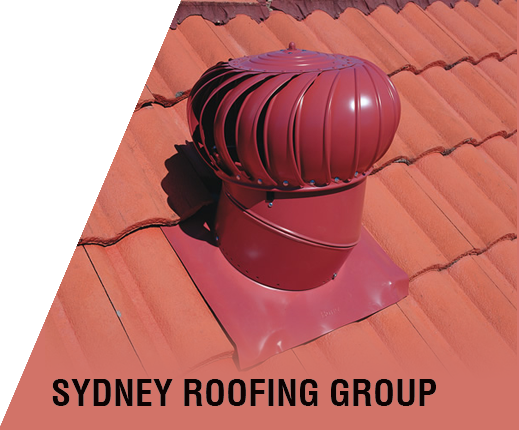 Terracotta Roof Tiles in Sydney