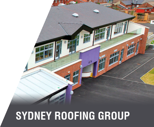 Leaders in Roof Repair Sydney